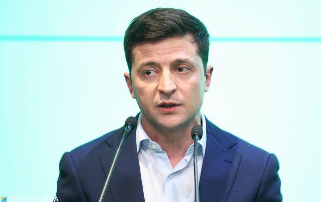 Зеленский одобрил продление финансовой реструктуризации