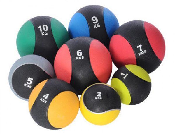 Специальные мячи Медболы