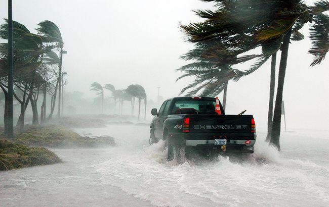 Возросло число жертв урагана