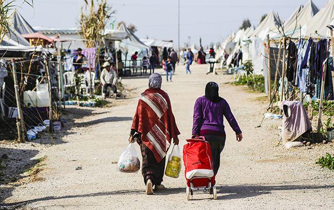 Греция объявит чрезвычайные меры после наплыва мигрантов