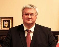 Посол Украины назвал провокацией