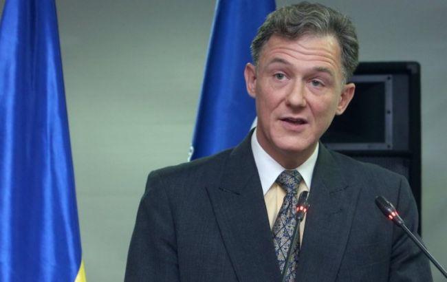 В США объяснили задержку в выделении военной помощи Украине