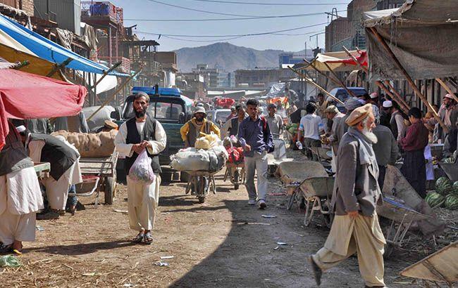 В Афганистане произошел взрыв на избирательном участке, есть пострадавшие