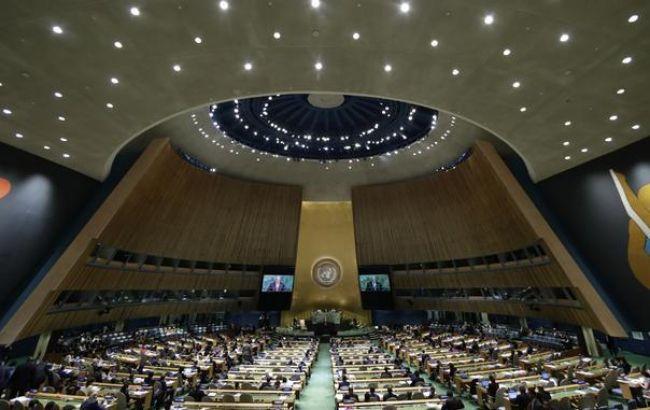 США не выдали визы российским дипломатам, планирующих выступить в ГА ООН