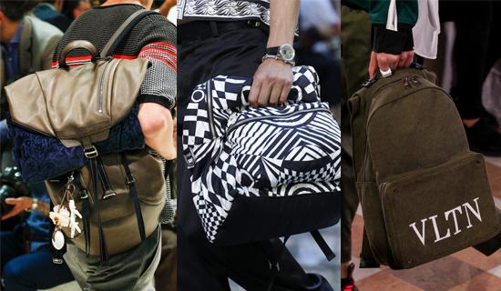 Рюкзаки на любой вкус, цвет и кошелек