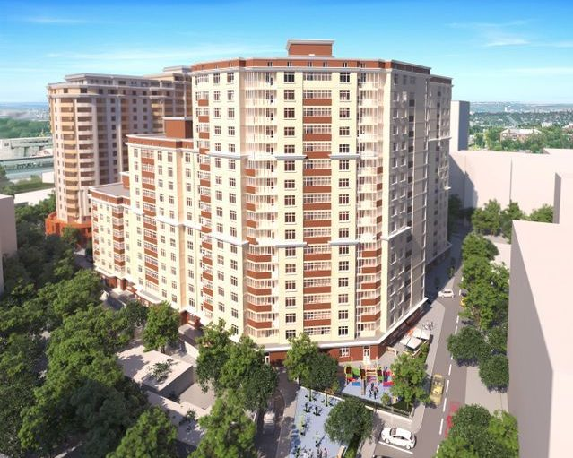 Как купить квартиру в ЖК Авиа Квартал в Вишневом