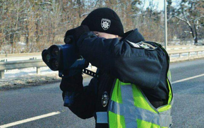 В МВД анонсировали изменение системы штрафов за превышение скорости