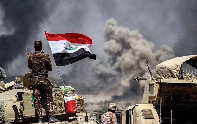 Власти Ирака ограничивают доступ к Интернету из-за протестов