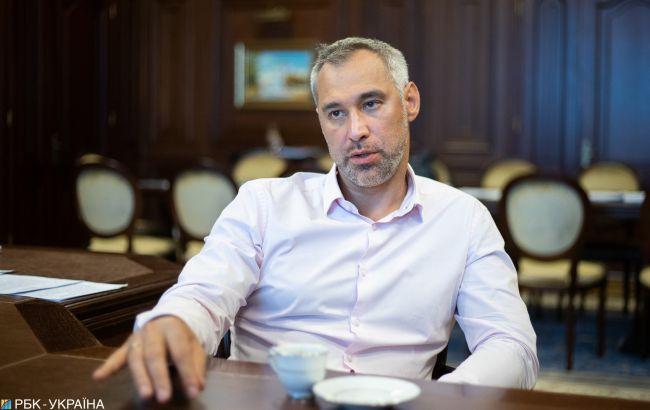 Уволенные прокуроры могут восстановиться из-за недостатков люстрации, - Рябошапка