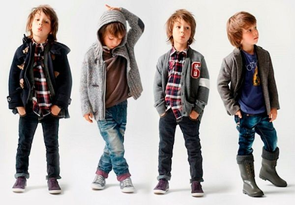 Большой выбор качественной одежды для детей и подростков