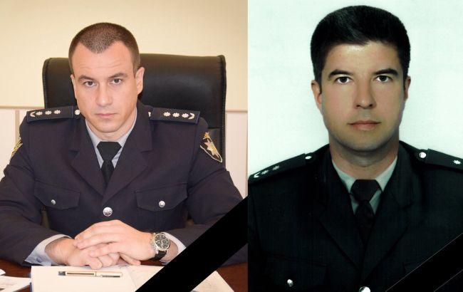 В Николаевкой области в ДТП погибли двое сотрудников полиции