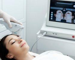 Уникальное оборудование для омоложения кожи