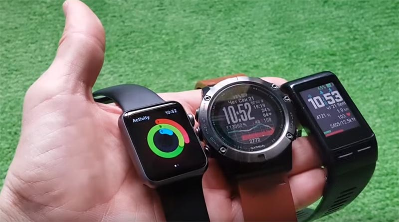 Советы по выбору умных часов и фитнес-браслетов
