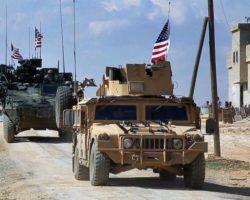 Американские войска покинули зону боевых действий в Сирии