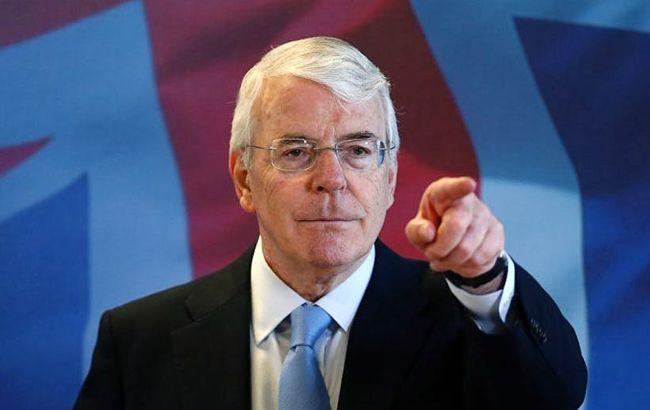 Экс-премьер Британии уверен, что страна вновь присоединится к ЕС после Brexit