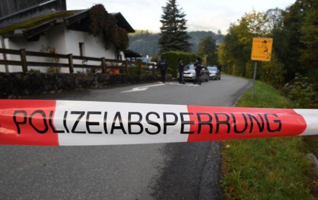 В Австрии на курорте мужчина убил пять человек