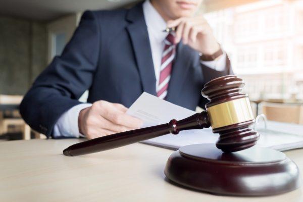 Помощь профессионалов в сфере права
