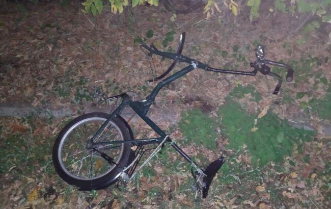 ГБР задержала полицейского, который в нетрезвом состоянии насмерть сбил велосипедиста