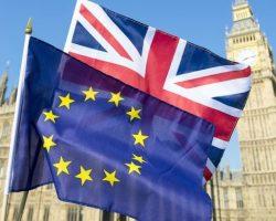 Палата лордов поддержала досрочные выборы в Британии
