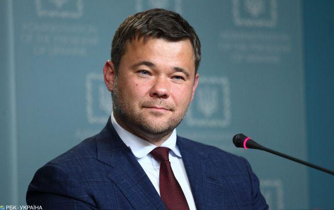 САП и НАБУ подозрения Богдану не готовят, - Холодницкий