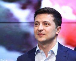 Зеленский поблагодарил Японию за финансовую помощь Украине с 2014 года