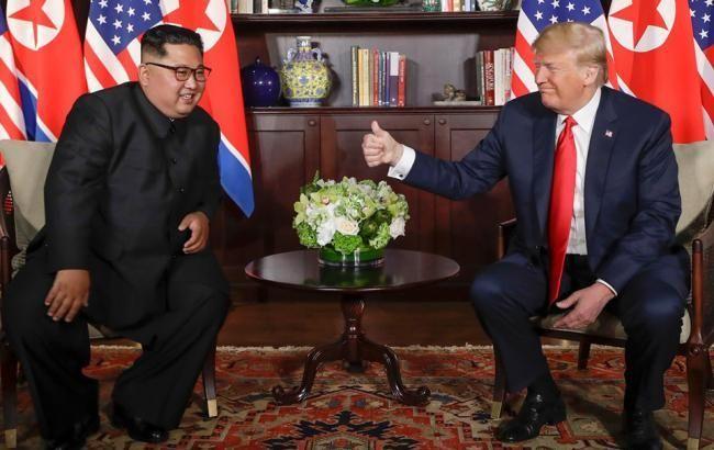 КНДР призвала США не игнорировать крайний срок дляпереговоров