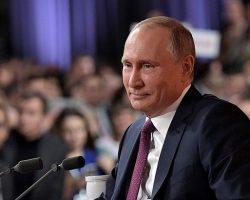 Путин призвал обнулить судебные претензии между