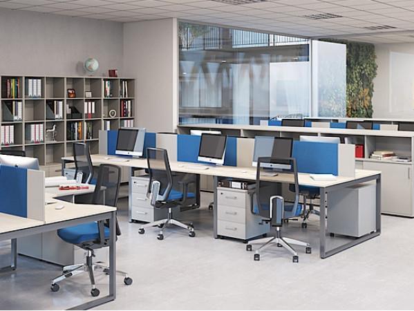 Меблі для офісу від Amarant
