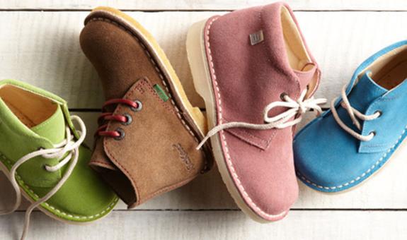 Детская обувь от надежных поставщиков мелким оптом