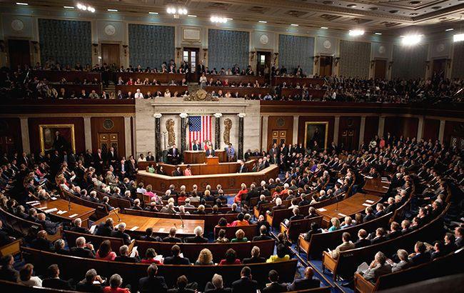 Конгресс проголосует по резолюции об импичменте Трампа в четверг