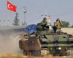Сирийские курды грозят хуже охранять тюрьмы с боевиками ИГИЛ