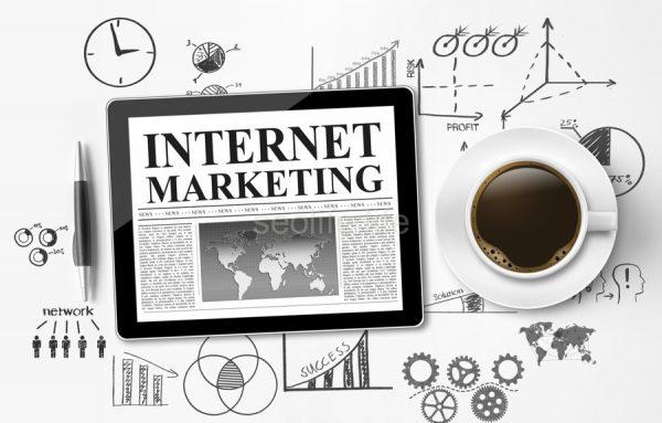 Профессиональные услуги интернет маркетолога