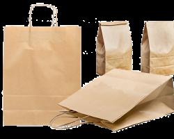 Крафт пакеты от производителя