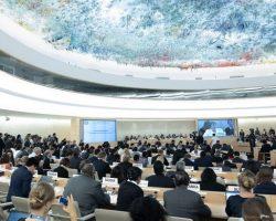 Украина в ООН поднимет вопрос заключенного в