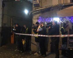В результате взрыва в центре Киева погиб ветеран АТО