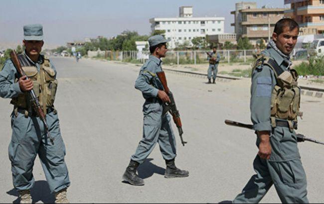 В Афганистане в результате взрыва погибли дети
