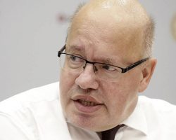 Решение Бундестага ничего не меняет в газовой директиве ЕС, - Альтмайер