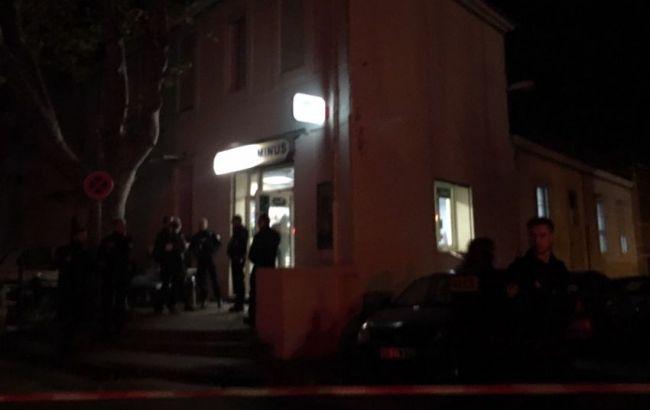 Во Франции из-за стрельбы в баре ранены 6 человек