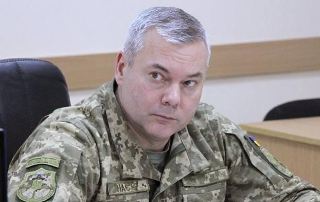 Количество боевиков возле линии разграничения на Донбассе некритично, - Генштаб