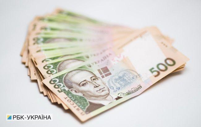 В Минэкономики анонсировали рост средней зарплаты на 2000 тыс. гривен ежегодно
