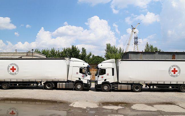 ООН собрала половину необходимой суммы для гуманитарной помощи Донбассу