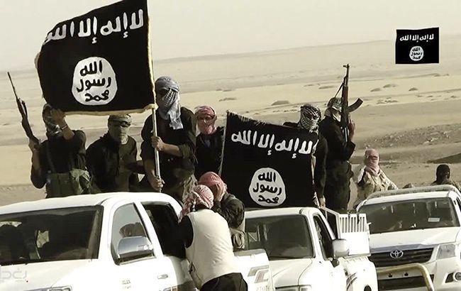 ИГИЛ взяло на себя ответственность за теракт в Мали, где погибли французские военные