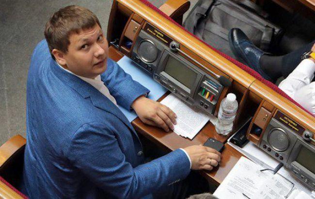 Прокуратура допросила нардепа Медяника о скандальной переписке