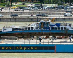Украинскому капитану грозит 9 лет заключения из-за аварии на Дунае