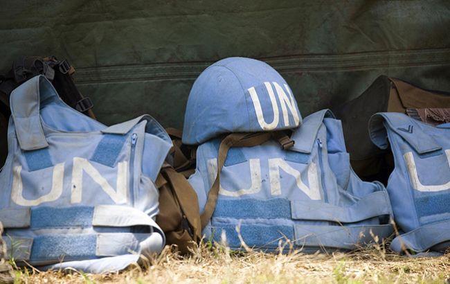 Ответсвенность за убийство солдат в Мали взяло