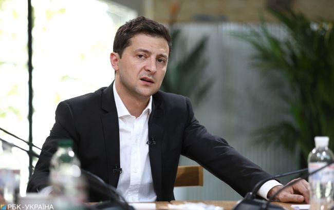 Зеленский: на приватизацию должны передать 500 предприятий до конца года