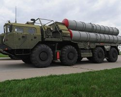 Турция не откажется от российских С-400