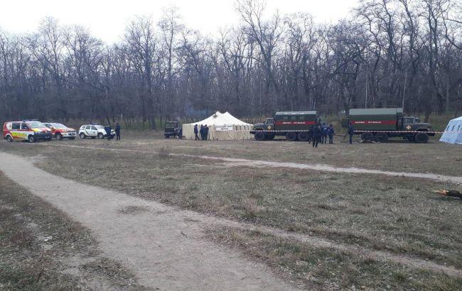 В Кировоградской области город частично остался без отопления