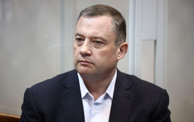 Суд по делу Дубневича объявил перерыв