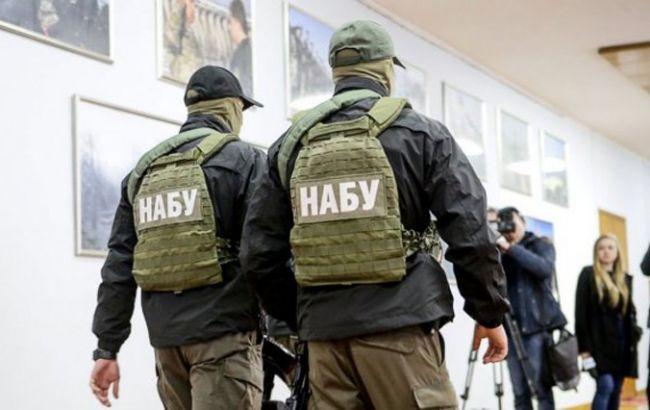 Сотрудники НАБУ задержали 7 человек по делу VAB банка